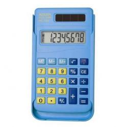 Cheap Stationery Supply of Aurora HC106 Handheld Calculator HC106 Office Statationery