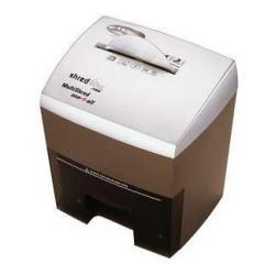 Cheap Stationery Supply of HSM Shredstar Multishred Shredder HSMMULTISHRED Office Statationery