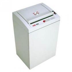 Cheap Stationery Supply of HSM 411.2C 1 x 5mm Cross Cut Shredder HSM411.2C1x5 Office Statationery