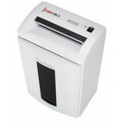 Cheap Stationery Supply of HSM 105.3C 1.9 x 15mm Cross Cut Shredder HSM105.3C1.9 Office Statationery