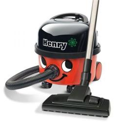 Cheap Stationery Supply of Numatic Henry HVR200-12 620W Vacuum Cleaner Red/Black V16 + Kit AS1 HVR.200-12.RED.BLACK Office Statationery