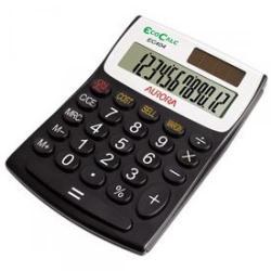 Cheap Stationery Supply of Aurora EC404 Handheld Calculator Office Statationery