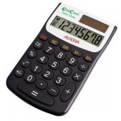 Cheap Stationery Supply of Aurora EC101 Handheld Calculator EC101 Office Statationery