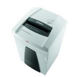 Cheap Stationery Supply of HSM Securio P36 4.5 x 30mm Cross Cut Shredder SECURIOP36C4.5 Office Statationery