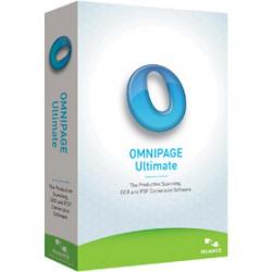 Cheap Stationery Supply of Nuance OmniPage Ultimate 19.0 International English OMNIPAGE19 Office Statationery