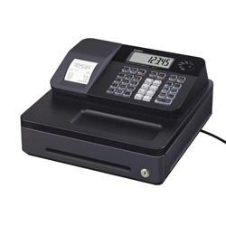Cheap Stationery Supply of Casio SE-G1 Cash Register Black SEG1 Office Statationery