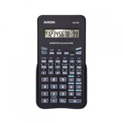 Cheap Stationery Supply of Aurora AX-501 Scientific Calculator AX501 Office Statationery