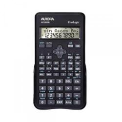 Cheap Stationery Supply of Aurora AX-582BL Scientific Calculator AX582BL Office Statationery