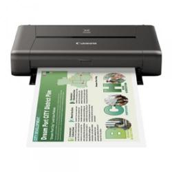 Cheap Stationery Supply of Canon PIXMA iP110 Colour Inkjet Printer IP110 Office Statationery