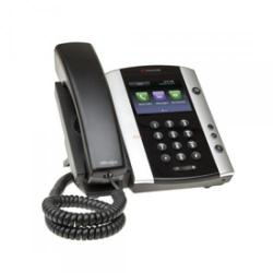 Cheap Stationery Supply of Polycom VVX600 Premium Business Media Phone VVX600PHONE Office Statationery