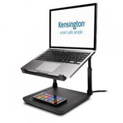 Cheap Stationery Supply of Kensington K52784WW SmartFit EasyRiser with Wireless Phone Charging Pad Office Statationery