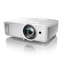 Cheap Stationery Supply of Optoma X318ste Short Throw Xga Compact Projector Office Statationery