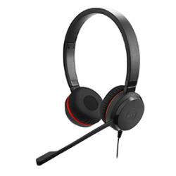 Cheap Stationery Supply of Jabra Evolve 20se Uc Stereo Headset Office Statationery