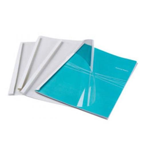 Fellowes 12mm Thermal Binding Cover 1 X Pack Of 100