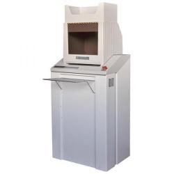 Cheap Stationery Supply of Intimus Pro 852 CC 3.8 x 40mm Document Shredder Cross Cut 200L Level 4 White 649101 Office Statationery