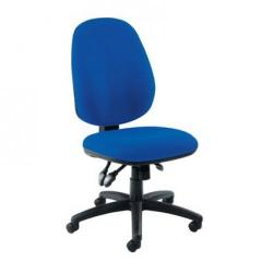 Cheap Stationery Supply of Concept Maxi Tilt Chair Royal Blue Office Statationery