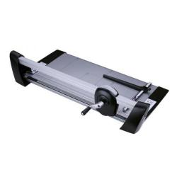 Cheap Stationery Supply of Swordfish Ellipse 500 A3 30-Sheet 500mm Paper Trimmer Black 40213 Office Statationery