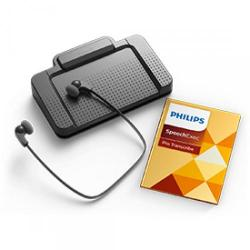 Cheap Stationery Supply of Philips Lfh7277 Speechexec Pro Transcription Kit And Software Office Statationery