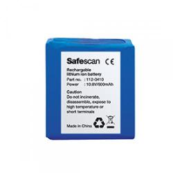Cheap Stationery Supply of Safescan Lb-105 Recharageable Battery Office Statationery