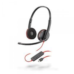 Cheap Stationery Supply of Plantronics Blackwire C3220 Usb-c Hi-fi Stero Headset Office Statationery