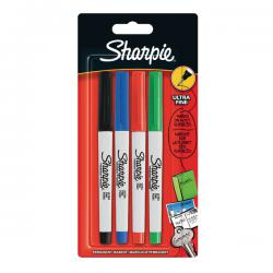 Cheap Stationery Supply of Sharpie Ultra Fine Assorted Marker S0835360 Office Statationery