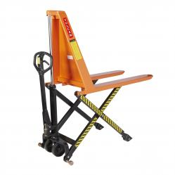 Cheap Stationery Supply of GPC High Lift Pallet Trucks 1170 x 685 Office Statationery