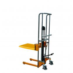 Cheap Stationery Supply of GPC Hydraulic Lifters with Fork Platform Office Statationery