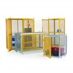 Cheap Stationery Supply of GPC Security Cages Optional Shelf for the SCS05 Office Statationery