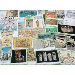 Cheap Stationery Supply of Ancient Egypt Photopack Office Statationery