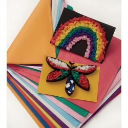 Cheap Stationery Supply of Tissue Sheets 480 sheets Office Statationery