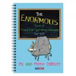 The Enormous Book of Talk for Writing Games for KS2