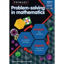 Cheap Stationery Supply of Primary Problem Solving in Mathematics Book G Office Statationery