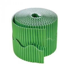 Cheap Stationery Supply of Classmates Border Roll 2 x 5m Strips Light Green Office Statationery