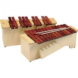 Cheap Stationery Supply of Alto Xylophone Diatonic and Chromatic Office Statationery