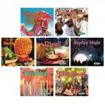 Holidays and Festivals Book Pack