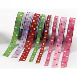 Cheap Stationery Supply of Ribbon Sets Stars Office Statationery