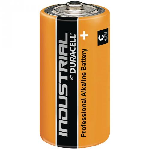 Advanced Industrial Alkaline Battery C Lr14 144074