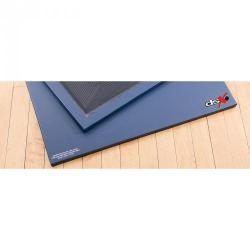 Cheap Stationery Supply of 25mm Blue Lightweight Gym Mat 1.83x1.22m Office Statationery