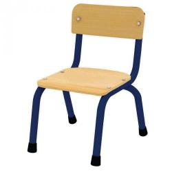 Cheap Stationery Supply of 260mm Height Chair Age 3-4 Blue Office Statationery