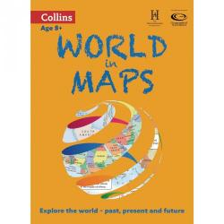 Cheap Stationery Supply of Collins World in Maps Office Statationery