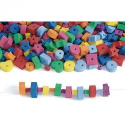 Cheap Stationery Supply of Jumbo Foam Beads Office Statationery