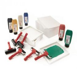 Cheap Stationery Supply of Block Printing Starter Pack Office Statationery