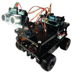 Cheap Stationery Supply of Raspberry PI Ultimate Initio Robot Office Statationery