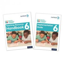 Cheap Stationery Supply of Numicon Geometry, Measurement and Statistics Teaching Pack 6 10-11 Years Office Statationery