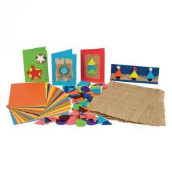 Cheap Stationery Supply of Hessian Cards Office Statationery