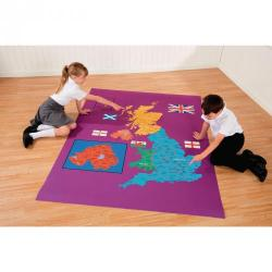 Cheap Stationery Supply of UK Super Giant Playmat Office Statationery