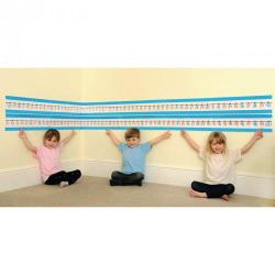 Cheap Stationery Supply of Number Line Bulletin Board Set Office Statationery