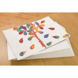 Cheap Stationery Supply of Super Heavyweight Cartridge Paper A2 Office Statationery