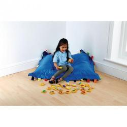 Cheap Stationery Supply of Phonics Beanbags Office Statationery