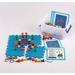 Cheap Stationery Supply of Geo Pegboard Activity Set Office Statationery